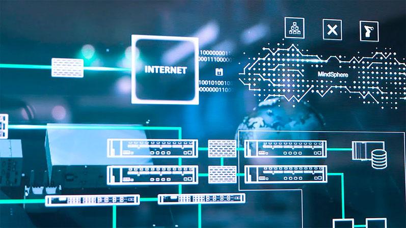 Protocolos de comunicación para redes industriales