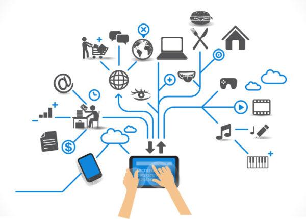 4 Etapas en la evolución de la IIoT y la automatización industrial