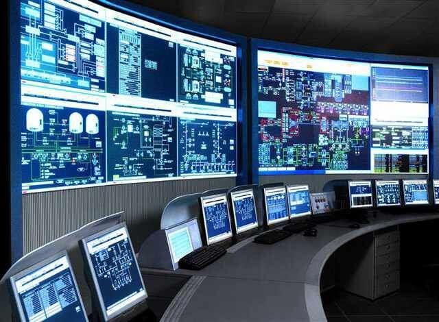Sistemas SCADA de control industrial