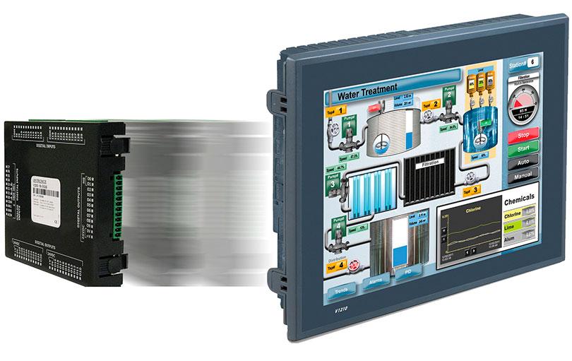Sensores de Sistemas de control lógicos programables
