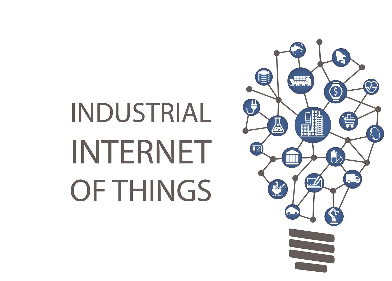 internet industrial de las cosas (iiot)