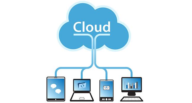 Ventajas cloud computing
