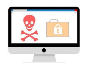 Ransomware, ataque informatico