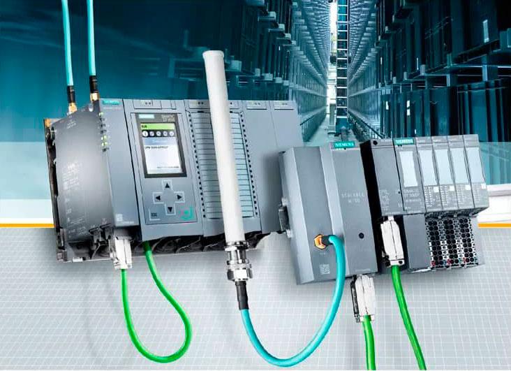 Características y usos PLCs