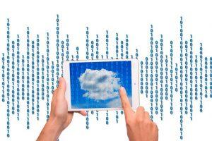 Seguridad en la nube de los datos empresariales