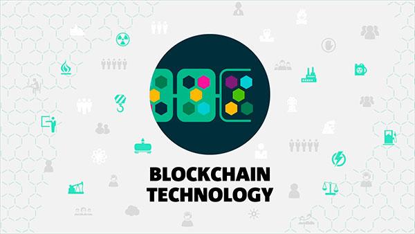 Blockchain en el sector industrial